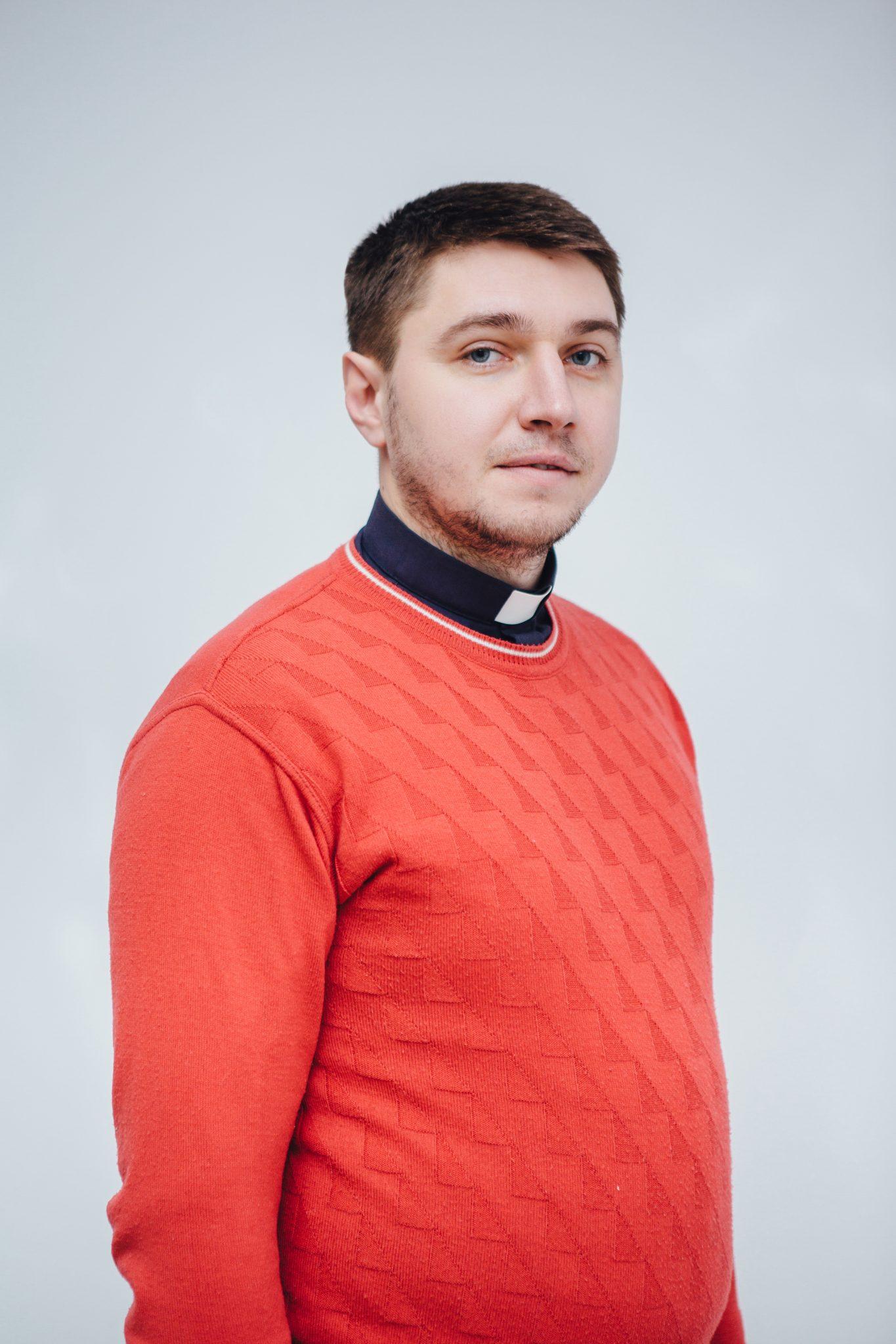 о. Сергій Радченко