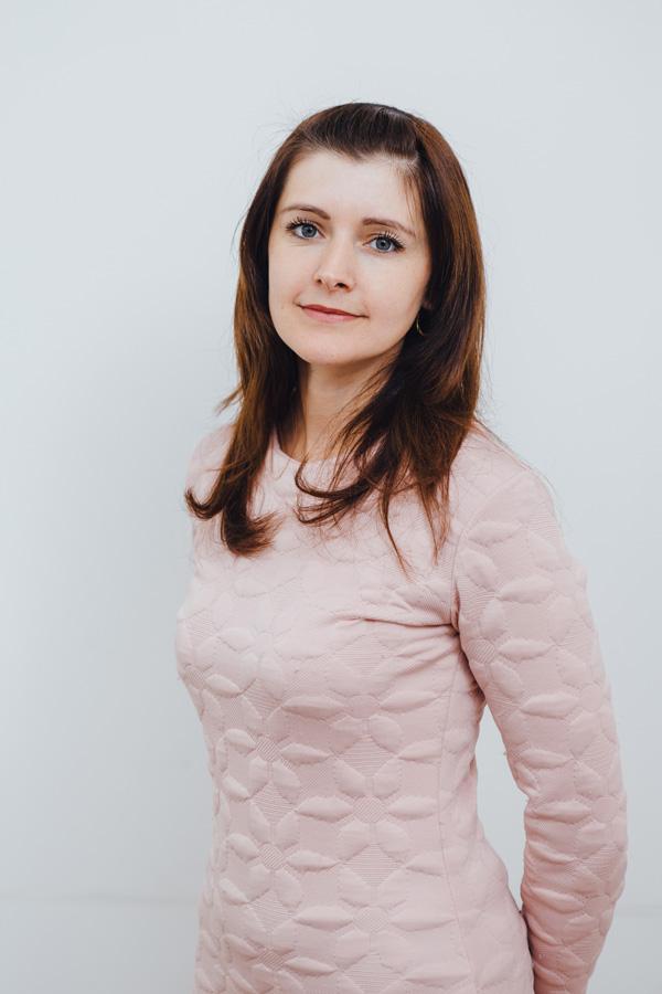 Семенюк Уляна Мирославівна