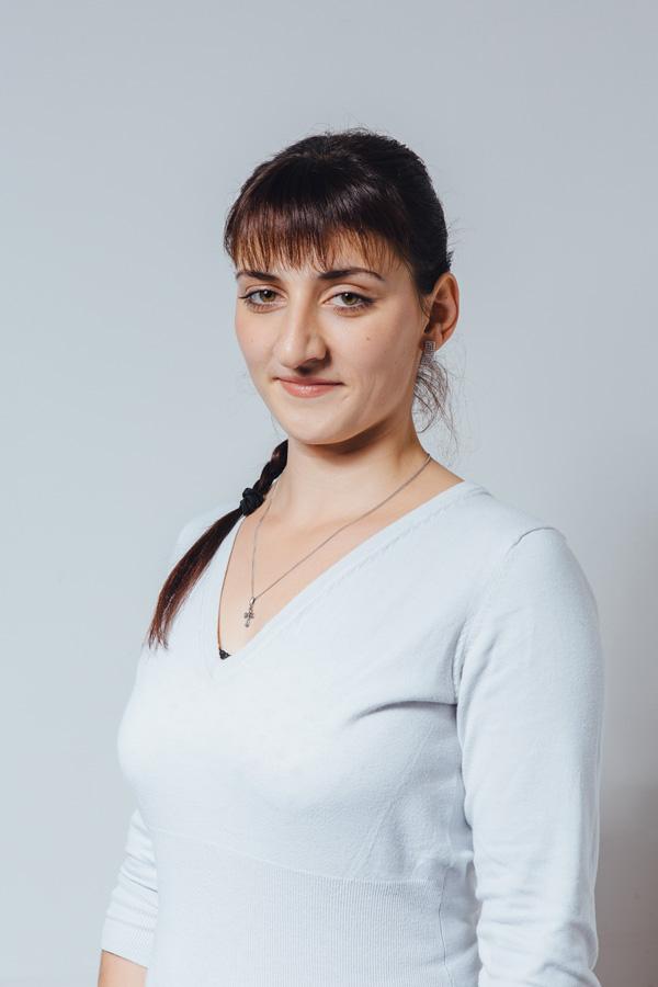 Демедюк Надія Василівна