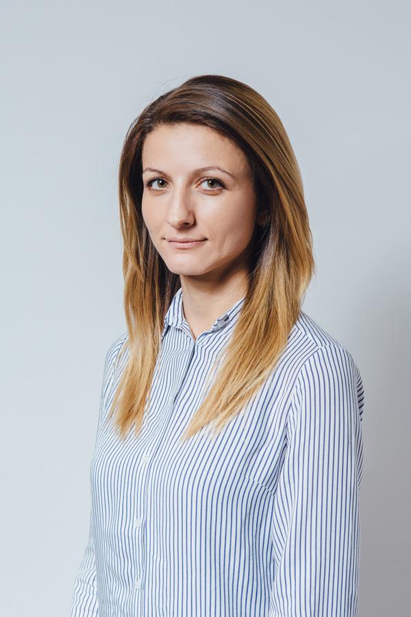 Григорук Ірина Михайлівна